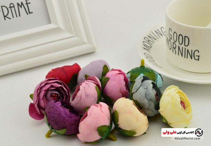 گل مصنوعی با کیفیت