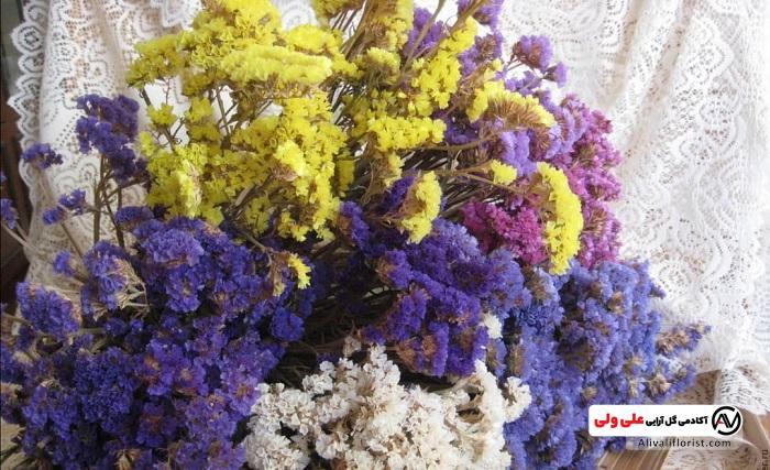گل ژیپسوفیلا